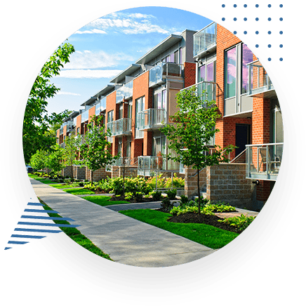 Townhouse Condo Apartments